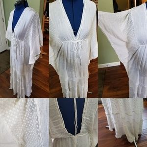 Freepeople Beach cover up
